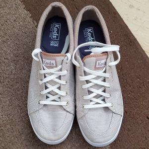 Keds memory foam sneakers